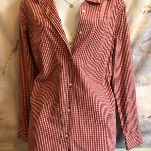 Old Navy Womens Flannel New Spring